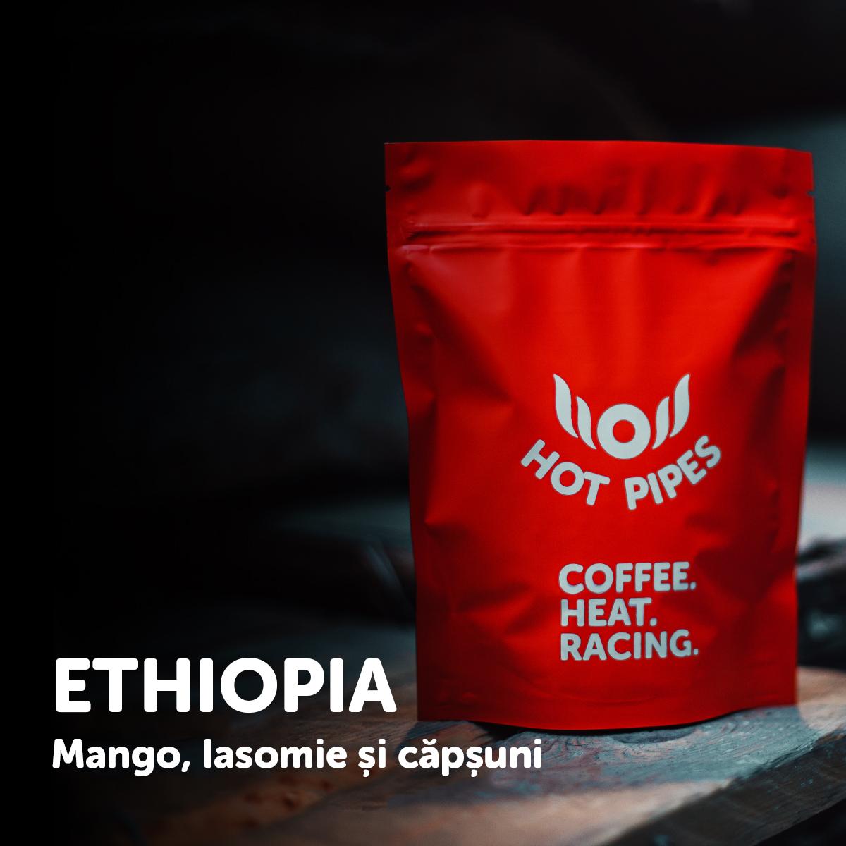 Ethiopia 250g