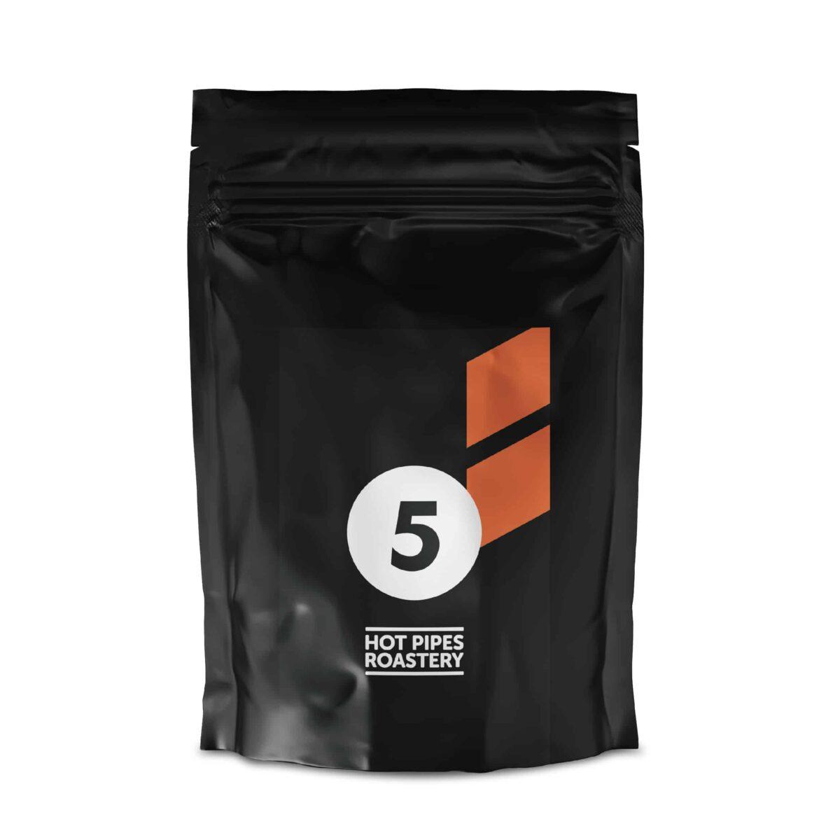 Cafea Arabica Papua Noua Guinee Proaspat Prajita
